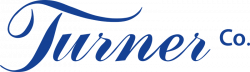 The Turner Company Logo