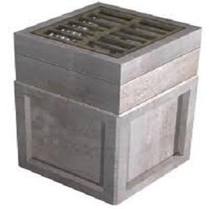 precast concrete inlet stormwater